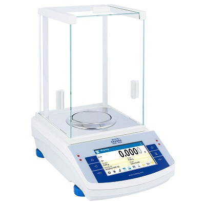 Analytical balances AS X2 Series(310g ~ 0.1mg/0.01mg)