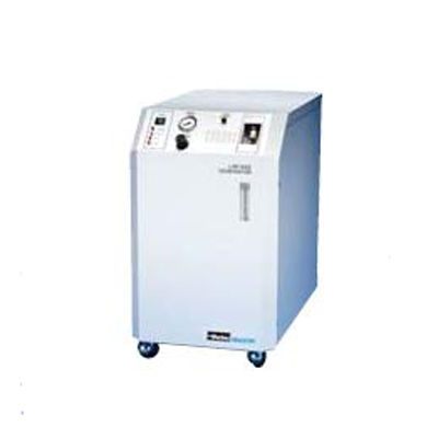 Self-contained FT-IR Purge Gas Generator