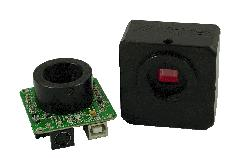 USB2.0 Monochrome 1.3MP CMOS Cameras, Board-Level