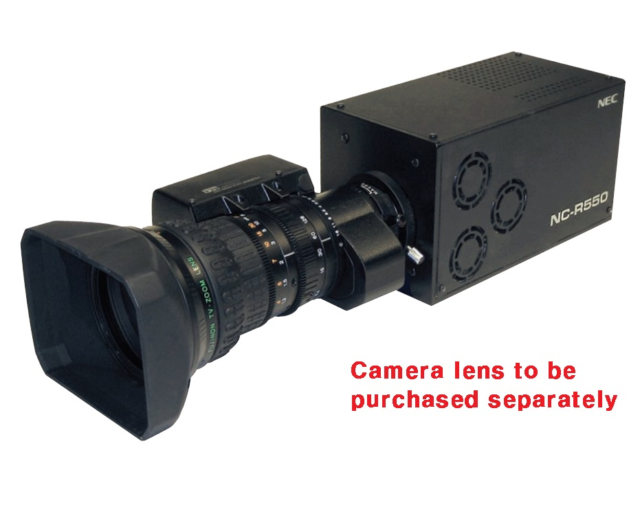 초고감도 카메라(High Sensitivity Camera)