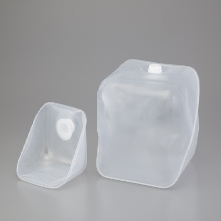 COLLAPSIBLE CONTAINERS LDPE
