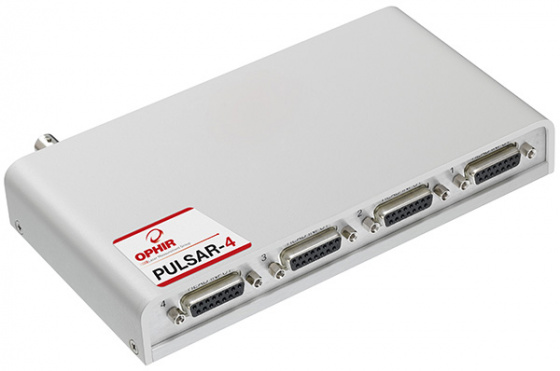 Pulsar Multichannel and Triggered USB Interfaces