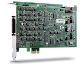 DAQe-62501 4-CH 12-Bit 1 MS/s Analog Output Multi-Function DAQ PCI Express Cards