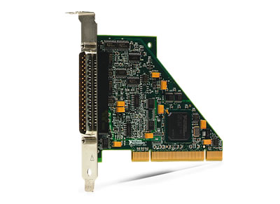 NI PCI-6010 B Series Basic Multifunction DAQ