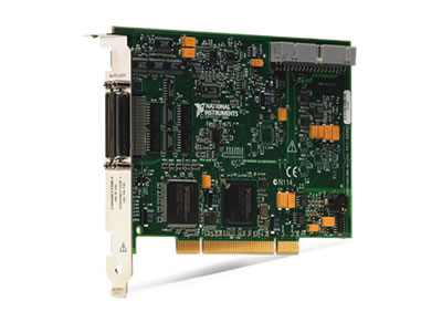 NI PCI-6225 M Series Multifunction DAQ