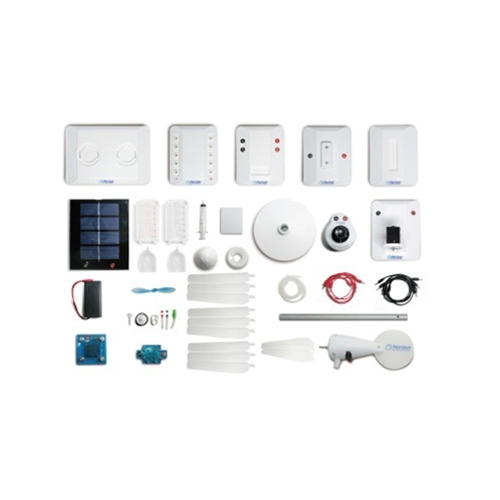 RENEWABLE ENERGY EDUCATION KIT