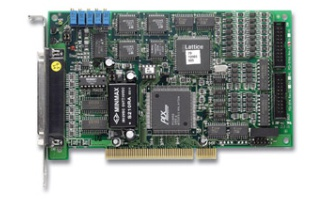 PCI-69114A-DG  32-CH 16-Bit Up to 250 kS/s Multi-Function DAQ Cards