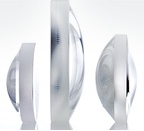 Aspheric Lens Axicons
