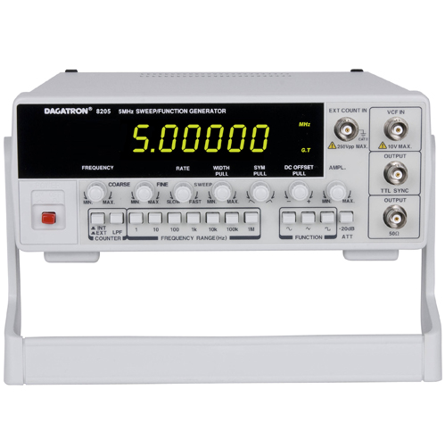 Sweep Function Generator FG-8205