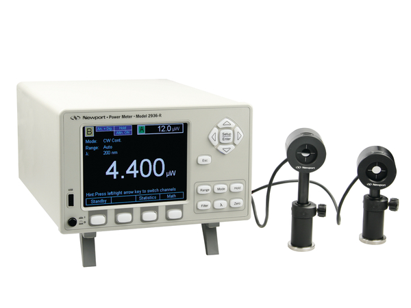 Benchtop Optical Power Meters