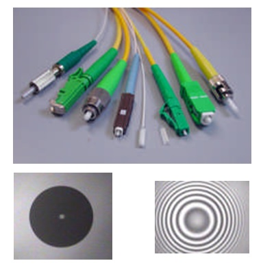 Single-Mode Cable Assemblies
