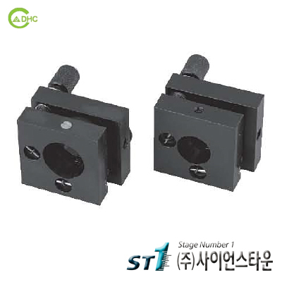 OPtical mirror mount[GCM-080203M,080204M]
