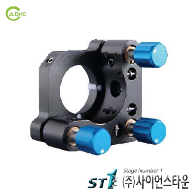 OPtical mirror mount[GCM-0808]