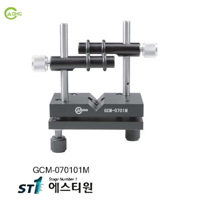 [GCM-070101M]Optic Holders - Prism Tables