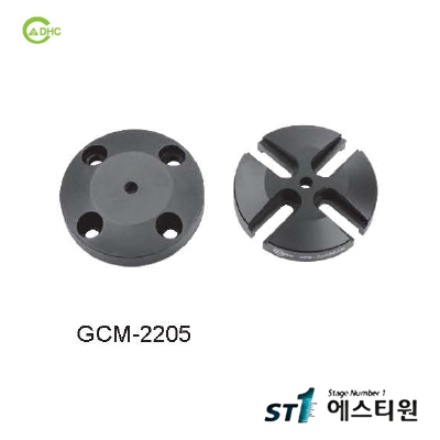 [GCM-220501M/220502M] Mount Base