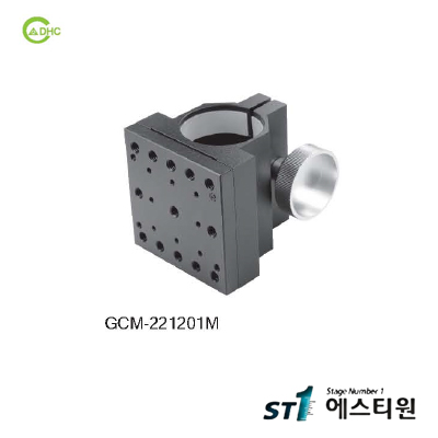 [GCM-221201M]ROD CLAMP