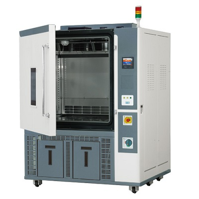 Temperature & Humidity Chamber, Safety - EXS-TH