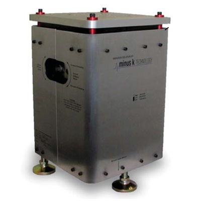 Low Frequency Vibration Isolators