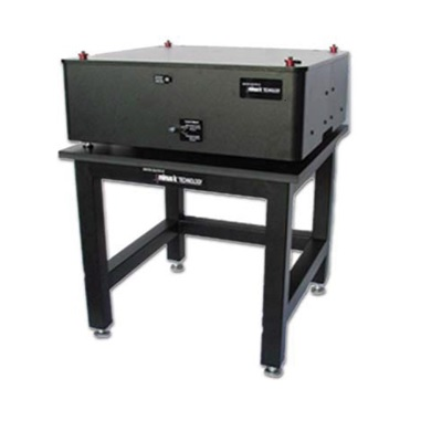 Compact Vibration Isolation Table