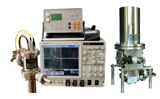 Superconducting Single Photon Detecting System(SSPD)