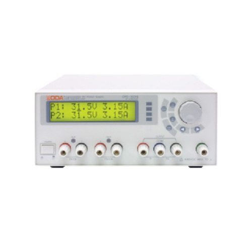 Programmable DC Power Supply OPE-Q Series