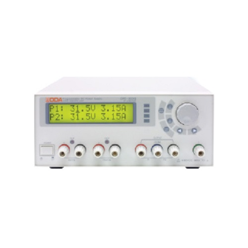 Programmable DC Power Supply OPE-QI Series