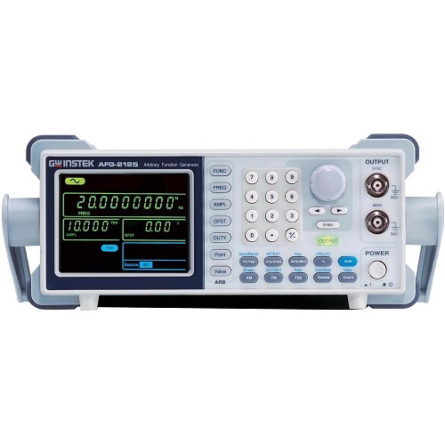 AFG-2012, 12MHz Arbitrary DDS Function Generator