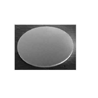 Silicon Nitride Coated and Silicon Ø3mm Discs