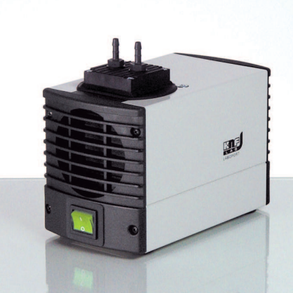 Mini Diaphragm Vacuum Pumps & Compressors