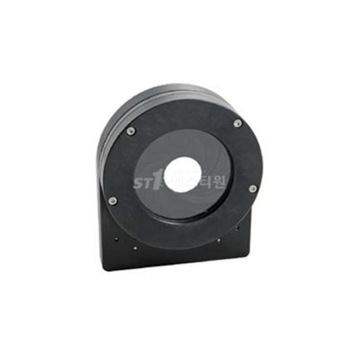 Motorized Iris Diaphragms 996 Series