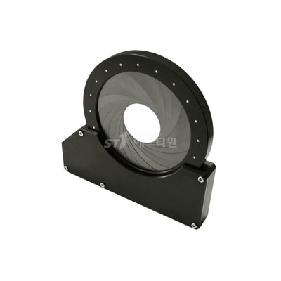 Motorized Iris Diaphragms (Operating Range 5-98 mm)
