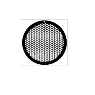 Hexagon Grid, Pyser-SGI - 270 mesh