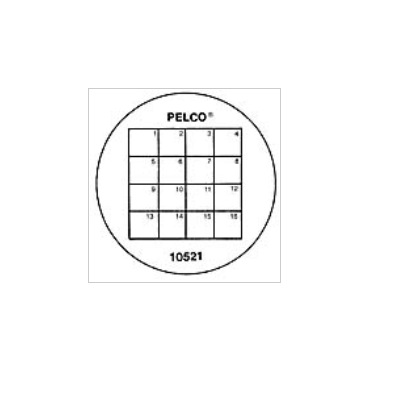Round Grid Holder Pad