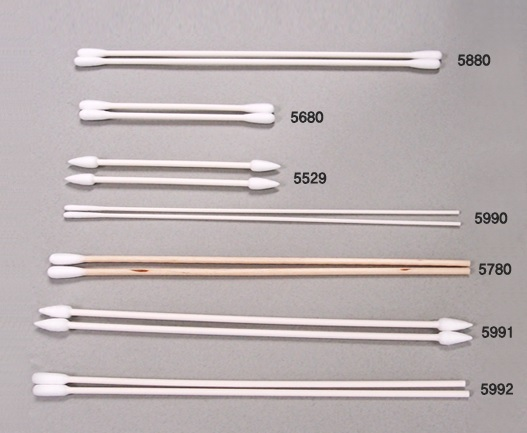 INDUSTRIAL CLEAN SWAB