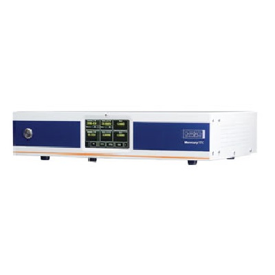 Cryogenic programmable temperature controller