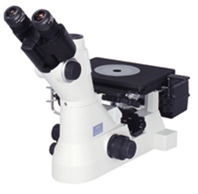 Inverted Metallurgical Microscope MA100