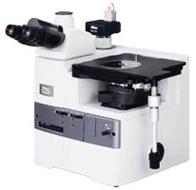 Inverted Metallurgical Microscope MA200