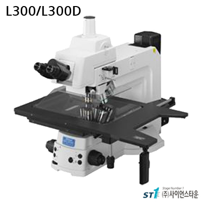 IC/FPD Inspetion Microscope L300/L300D