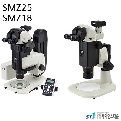 [SMZ Series]Research Stero Microscope