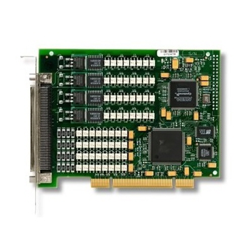 NI PCI-6514, 32 DI/32 DO