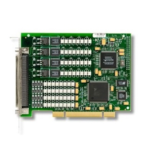 NI PCI-6515, 32 DI/32 DO