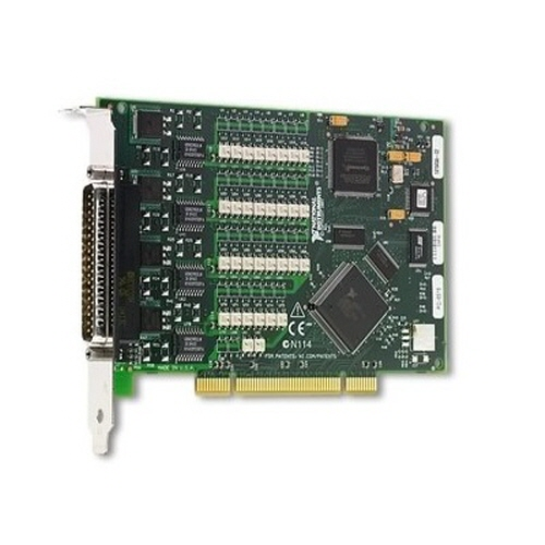 NI PCI-6516, 32 DO