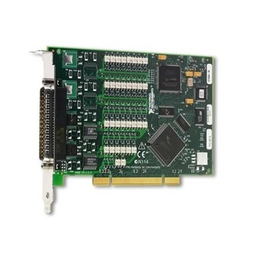 NI PCI-6518, 16 DI/16 DO