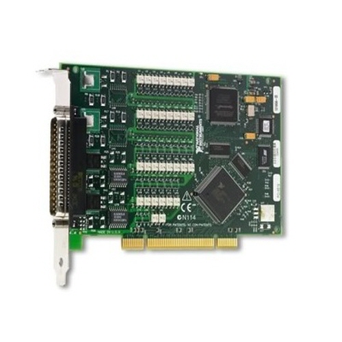 NI PCI-6519, 16 DI/16 DO