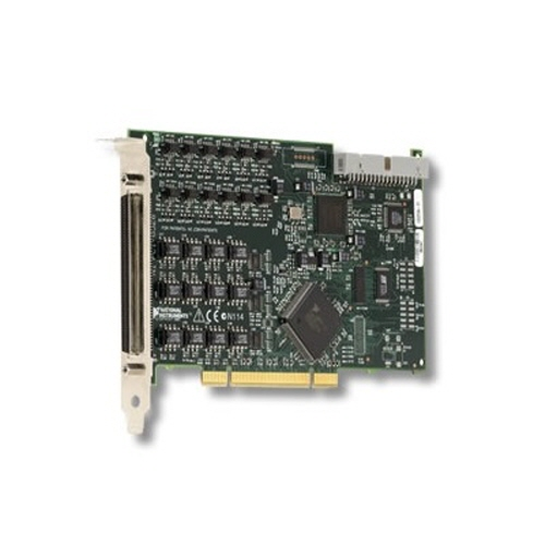 NI PCI-6528, 24 DI/24 DO
