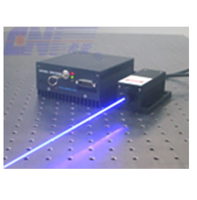 Low Noise Violet Diode Laser at 405nm
