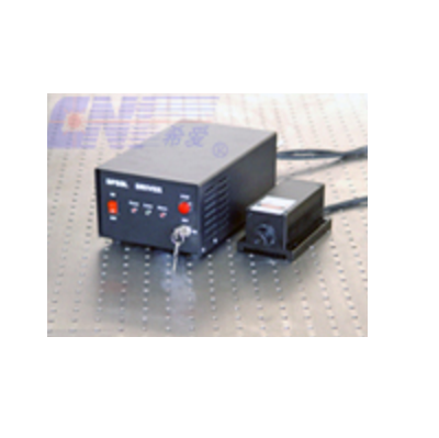 Low Noise Infread Diode Laser at 808 nm