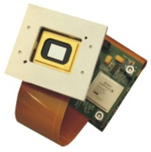 Hi-Speed DLP® V‑Module
