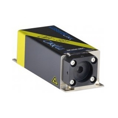 Single Longitudinal Mode DPSS Laser, 553nm