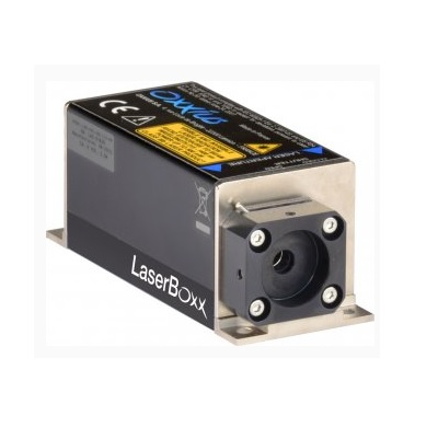 Wavelength Stabilized Laser Diode Module, 633nm